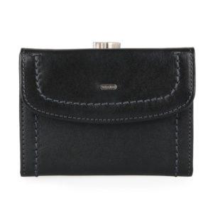 Uniko Dámská kožená peněženka 310804 - černá