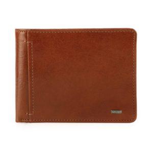 Uniko Pánská kožená peněženka 215507 hnědá