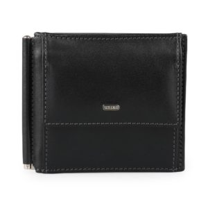 Uniko Pánská kožená peněženka 914398 - černá