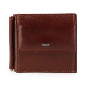 Uniko Pánská kožená peněženka 914398 - hnědá