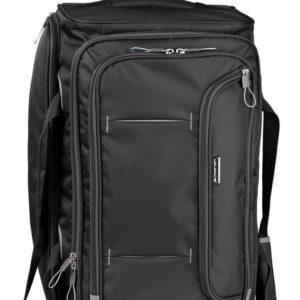March Cestovní taška Gogobag L 102 l - černá