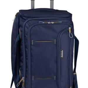 March Kabinová cestovní taška Gogobag S 35 l - modrá