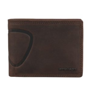 Strellson Pánská kožená peněženka Baker Street 4010000048