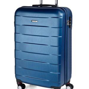 March Kabinový cestovní kufr Bumper S 34