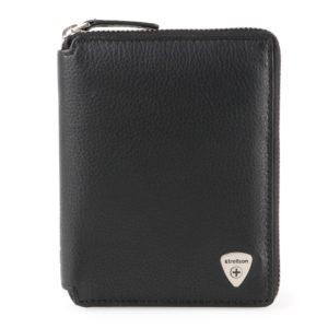 Strellson Pánská celozipová peněženka Harrison 4010001475