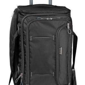 March Cestovní taška Gogobag M 73 l - černá