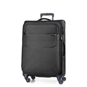 March Střední cestovní kufr Carter SE 79 l - černá