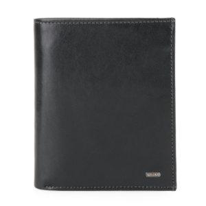 Uniko Kožená pánská peněženka Kreuzberg 100598 - černá
