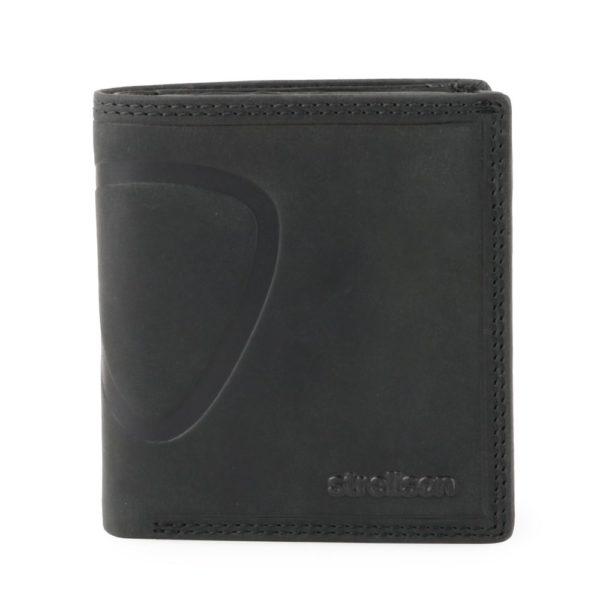Strellson Pánská kožená peněženka Baker Street 4010000047